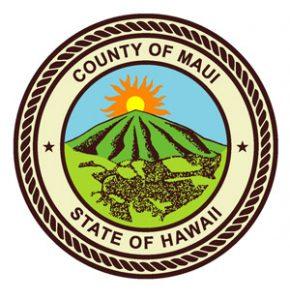 County of Maui, Hawaii Energy Conference