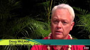 2015 Maui Energy Conference Summary Video