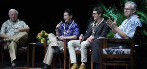 Maui Energy conference