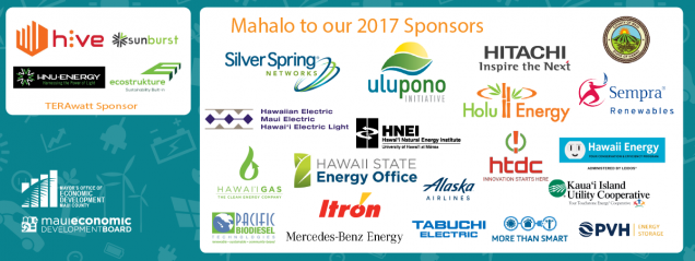 Counting Down to the 2017 Maui Energy Conference