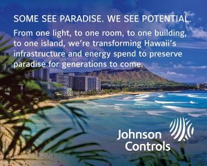 Johnson Controls - HEC sponsor
