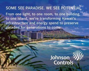 Johnson Controls - HEC sponsor