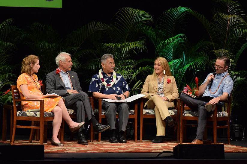 Fourth image of Na Hawaii Regional Convention 2019 with 2019 Hawaii Energy Conference leading innovation - Hawaii ...